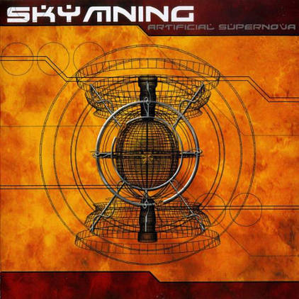 Skymning - Artificial Supernova