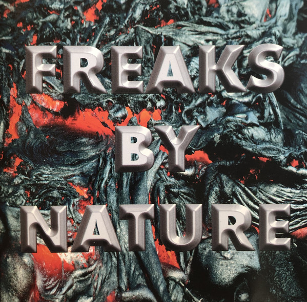 Freaks by Nature - Freaks by Nature
