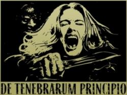 De Tenebrarum Principio