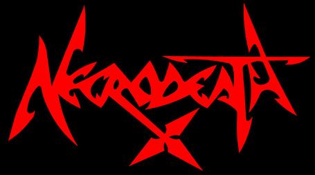 Necrodeath - Logo