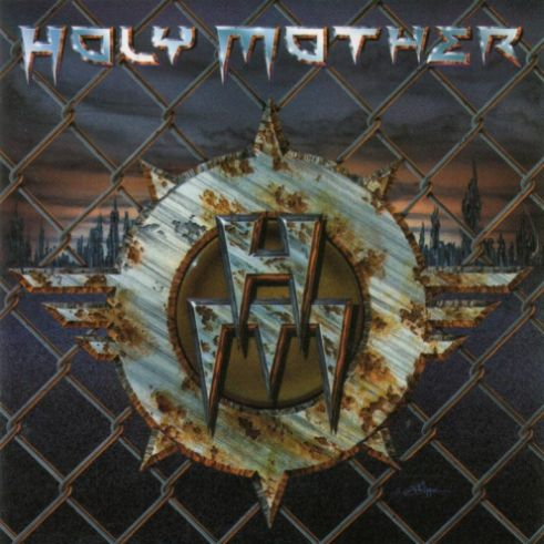 Holy Mother - Holy Mother