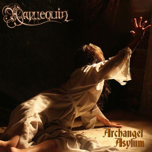 Harllequin - Archangel Asylum