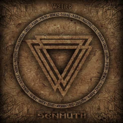 Senmuth - Weird