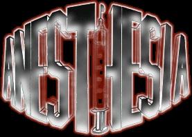 Anesthesia - Logo