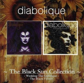 Diabolique - The Black Sun Collection