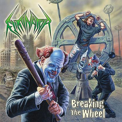 eliminator breaking the wheel descargar google