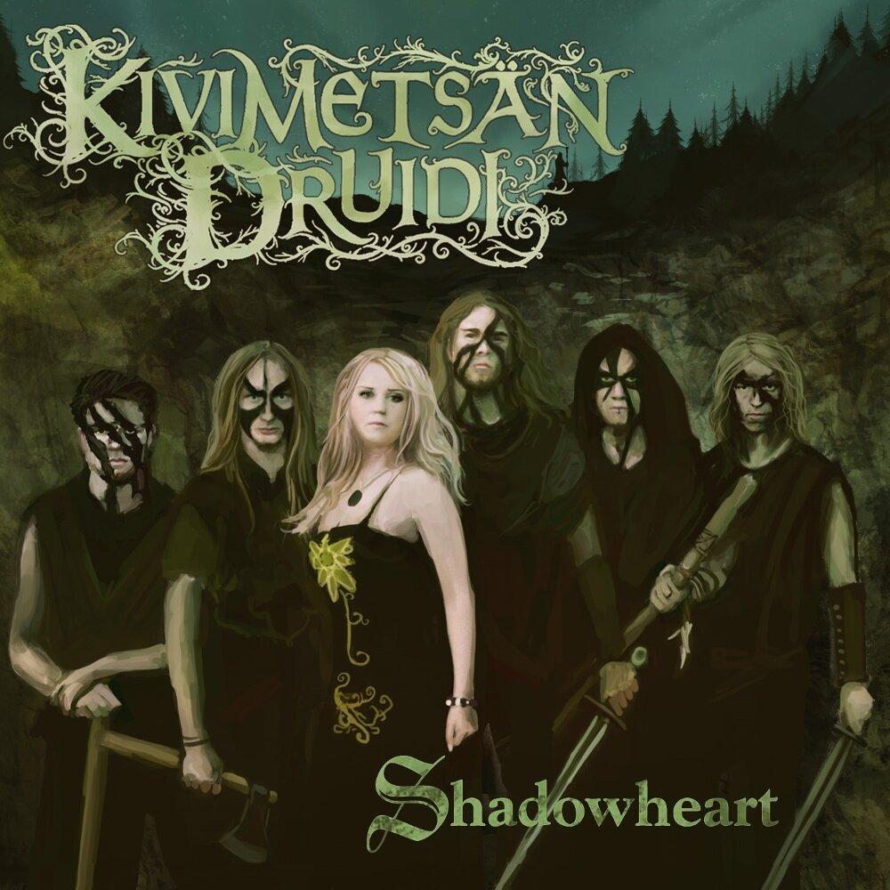 Kivimetsän Druidi - Shadowheart