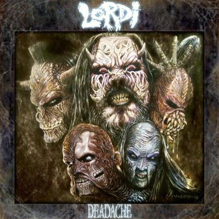 Lordi — Deadache (2008)