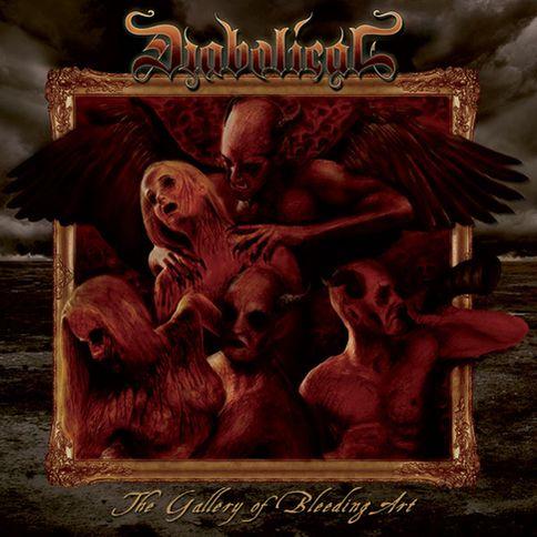 Diabolical - The Gallery of Bleeding Art