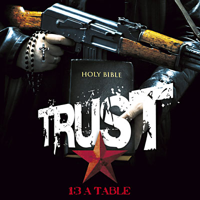 Trust - 13 à table
