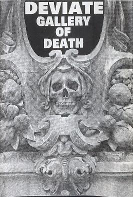 Deviate NY - Gallery of Death