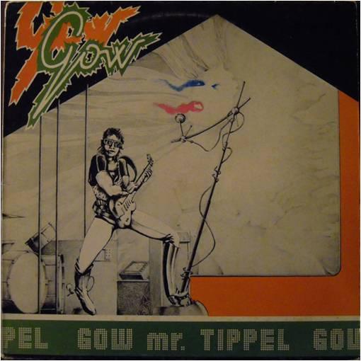 Gow Mr Tippel