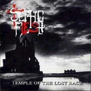 Septicflesh - Temple of the Lost Race