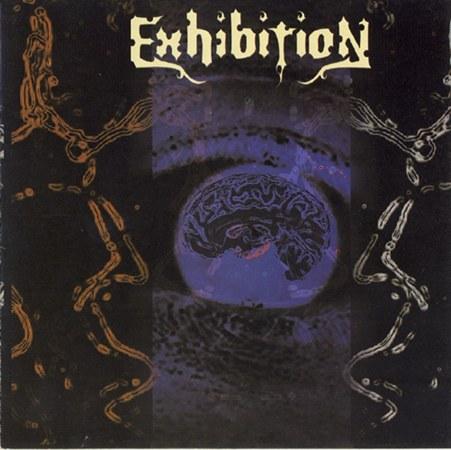 Exhibition - Mind Explosion