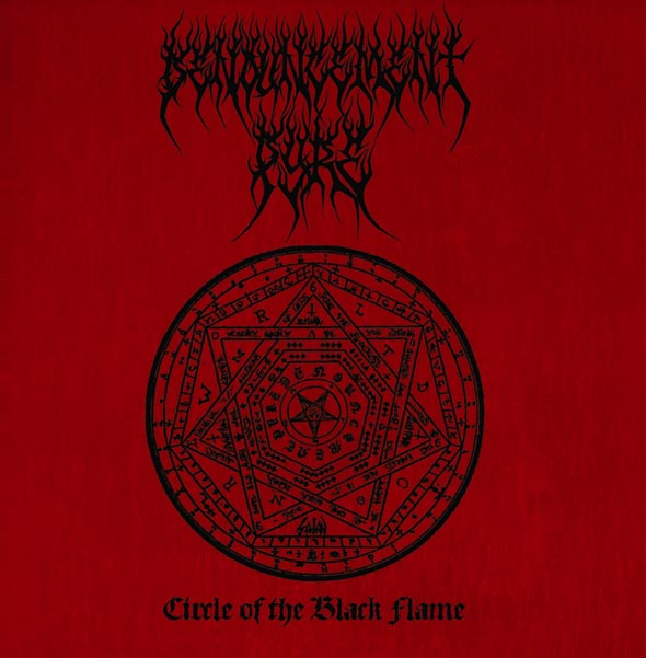 Denouncement Pyre - Circle of the Black Flame