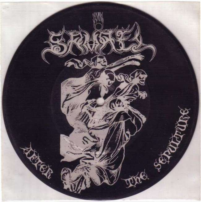 Samael - After the Sepulture