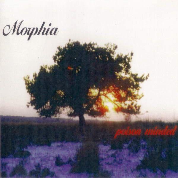 Morphia - Poison Minded