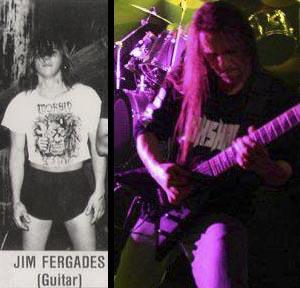 Jim Fergades