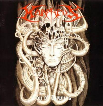 Morpheus - Son of Hypnos