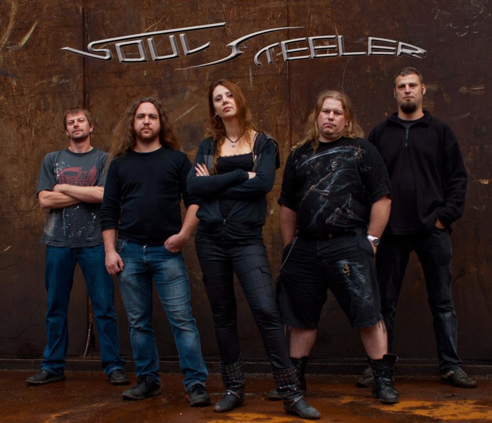 Soulsteeler - Photo