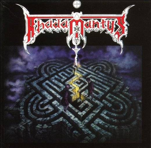 Rhadamantys - Labyrinth of Thoughts