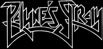 Payne's Gray - Logo