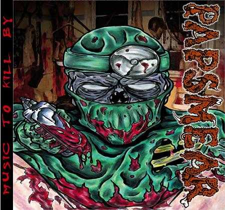 Papsmear - Music to Kill By