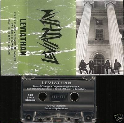 Leviathan - Leviathan