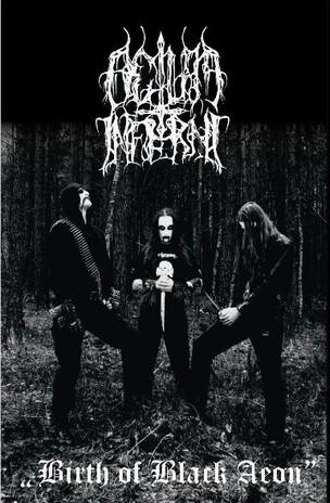 Actum Inferni - Birth of Black Aeon