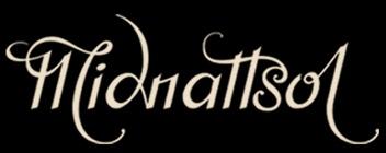 Midnattsol - Logo