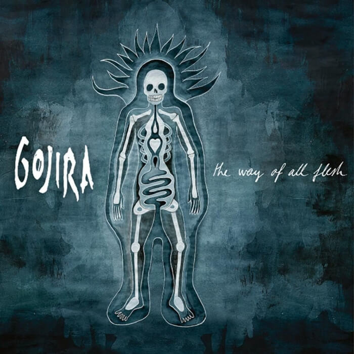 Gojira - The Way of All Flesh