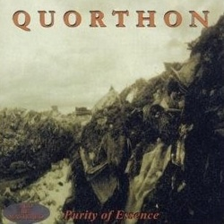 Quorthon - Purity of Essence