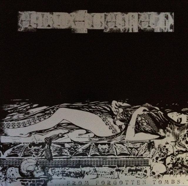 Aldebaran - ...from Forgotten Tombs