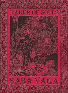 Baba Yaga - Taker of Souls