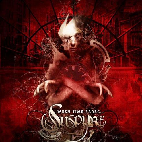 Suspyre - When Time Fades...