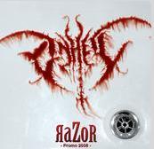 Onheil - Razor-Promo 2008