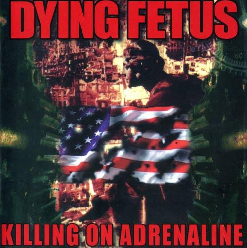 Risultati immagini per dying fetus killing on adrenaline