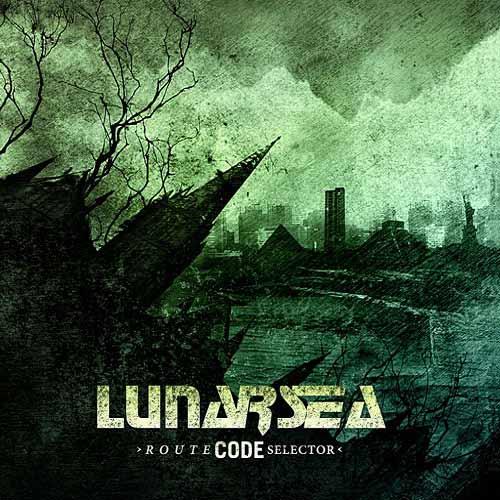 Lunarsea - Route Code Selector