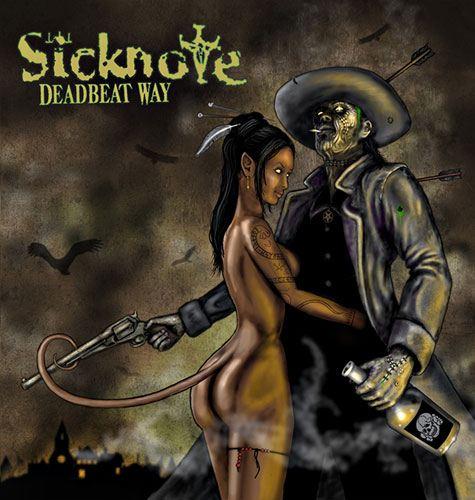 Sicknote - Rudenia