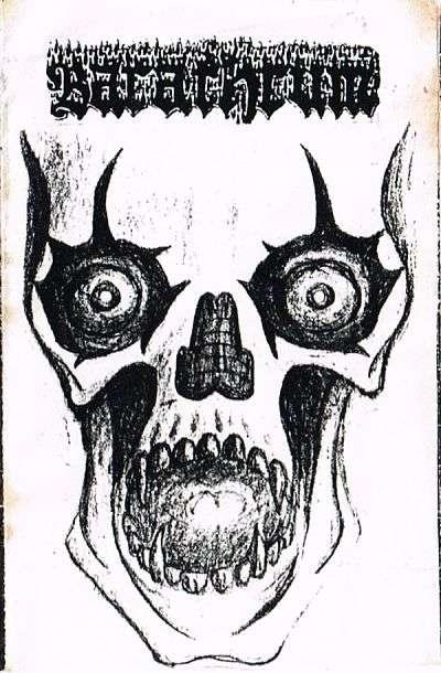Barathrum - Sanctissime Colere Satanas