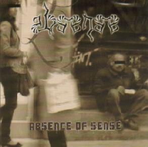 Ab-sense - Absence of Sense