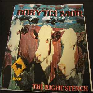 Dobytčí Mor - The Right Stench