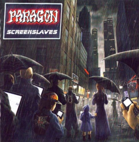 Paragon - Screenslaves