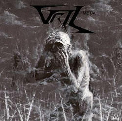 Vril - Demo III: Vril Metal