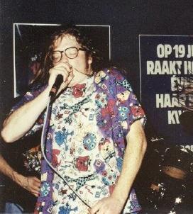 Robin van der ven real full name robin van der ven age n a place of