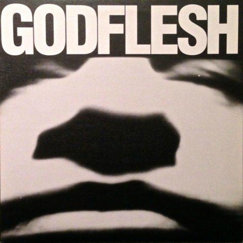 Godflesh - Godflesh