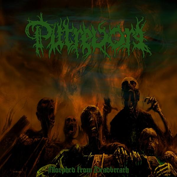Putrevore - Morphed from Deadbreath