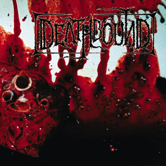 Deathbound - To Cure the Sane with Insanity