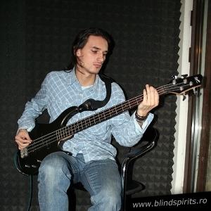Bogdan Grigoraş