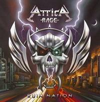 Attica Rage - Ruin Nation